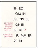The Coming Envelope Issue 7