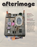 afterimage Volume 40 No. 6