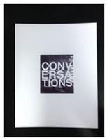Felix Kalmenson:Conversations