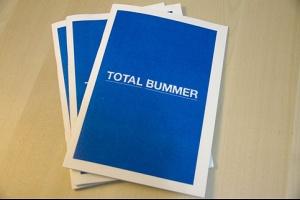 Kelli Miller: TotalBummer