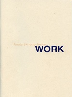 Anuta Skrypnychenko:Work