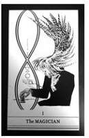 Sholem Krishtalka: TheMagician