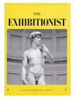 The Exhibitionist No. 3