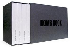 Andrea Pinheiro : BombBook