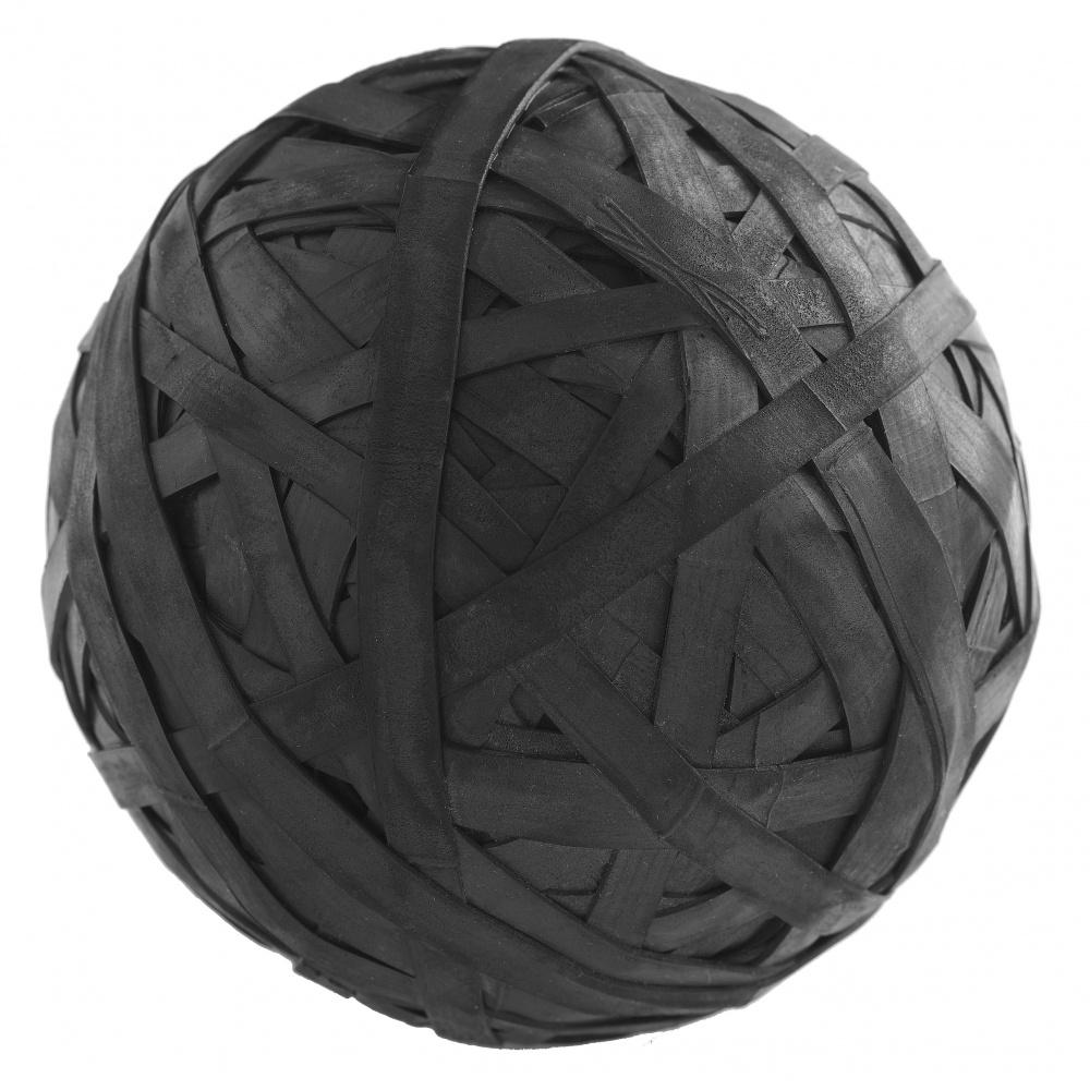 Tube Balls