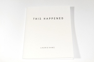 Laurie Kang: This Happened