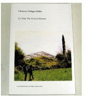 Christian Philipp Müller: La Tour, The Vertical Element