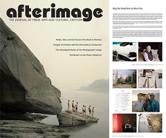 Afterimage Vol. 40, No. 4