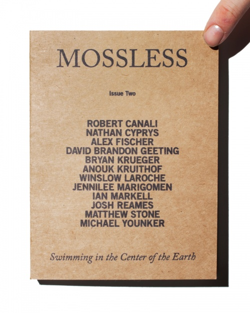 Mossless Issue 2