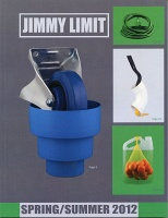 Jimmy Limit: Spring/Summer 2012