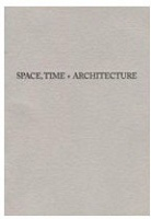 Space, Time + Archiecture