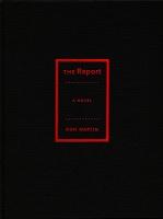 Ron Martin: TheRepot