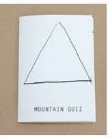 Mountain Quiz - Hirayama, Masanao..DO NOT USE