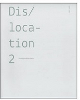 Dis/location ll - projet d'articulation urbaine