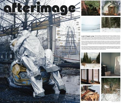 Afterimage Vol. 40 No. 3