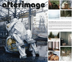 Afterimage Vol. 40 No. 3