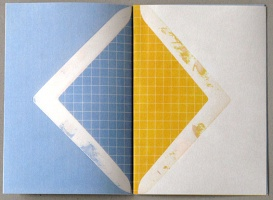 Sara MacKillop: Folded Envelope 2