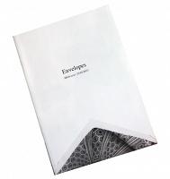 Sara MacKillop: Envelopes Midwinter 2010/2011