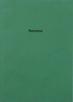 Sara MacKillop: Remains
