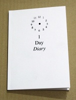 One Day Diary (Pocket Version)