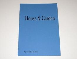 Sara MacKillop: House &Garden