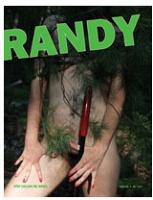 Randy Magazine #3