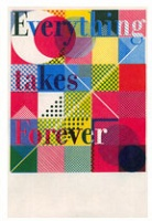 Jp King: Everything Takes Forever Poster