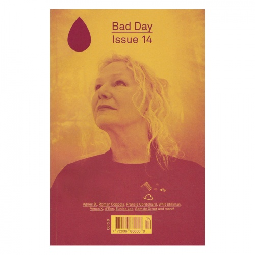 Bad Day Magazine Issue 14
