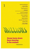 Claire Greenshaw and Tony Romano: Millions Magazine: Fall 2012