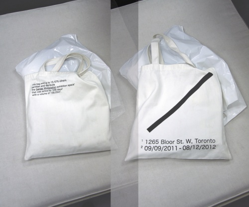 The Gendai Tote Bag
