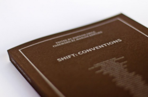 SHIFT: CONVENTIONS