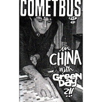 Aaron Cometbus: Cometbus #54: In China with Green Day