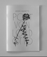 Anna Albisetti: Post von Lord Otto