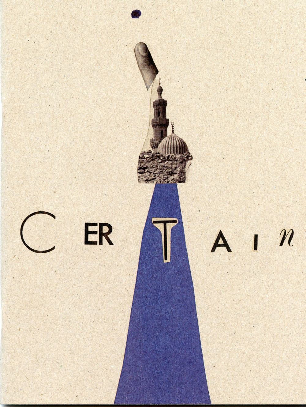 Un certain abecedaire