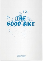 Caroline Macfarlane and Vanessa Nicholas: The Good Bike Project