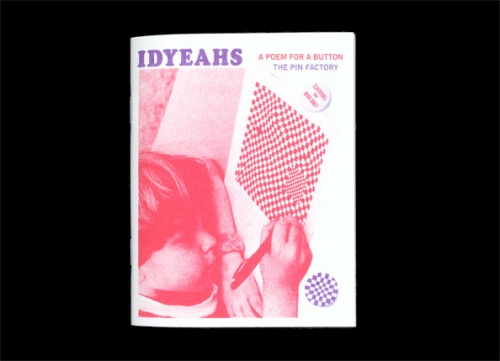 IDYEAHS, Issue 2