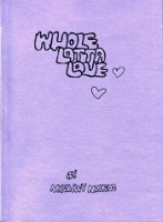 Whole Lotta Love by Myfanwy MacLeod