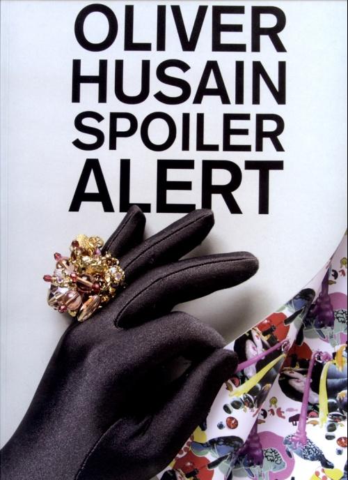Oliver Husain: Spoiler Alert