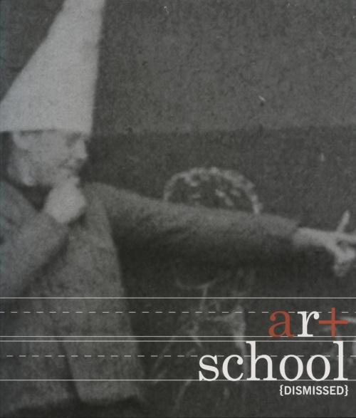 Art School {dismissed}