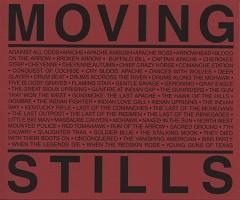 Garry Neill Kennedy: MovingStills
