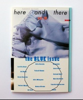 Nakako Hayashi: Here and There Vol. 10 (Blue Issue)