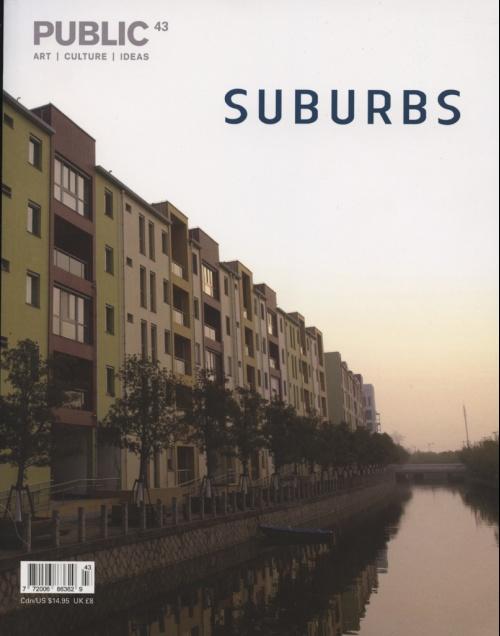 Public 43: Suburbs + The Leona Drive Project