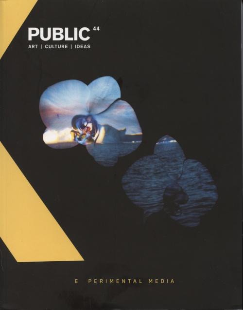 Public 44: Experimental Media
