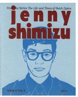 The Life and Times of Butch Dykes: Jenny Shimizu
