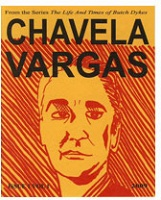 Eloisa Aquino: The Life and Times of Butch Dykes: Chavela Vargas
