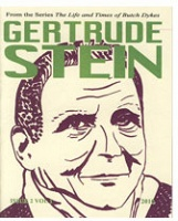 The Life and Times of Butch Dykes: Gertrude Stein
