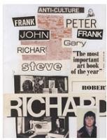 Frank Peter John Dick