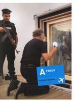 A Prior #22: Picasso inPalestine