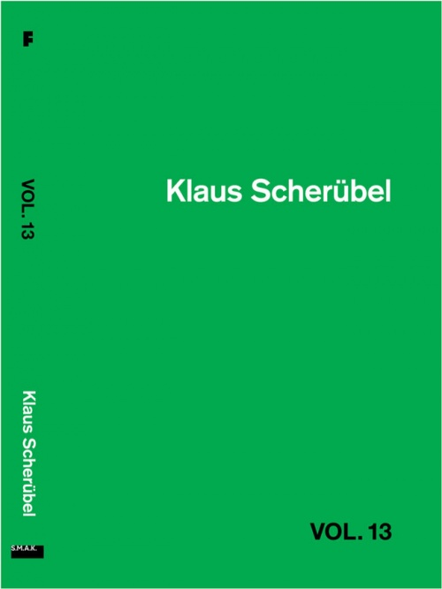 Klaus Scherübel: VOL. 13