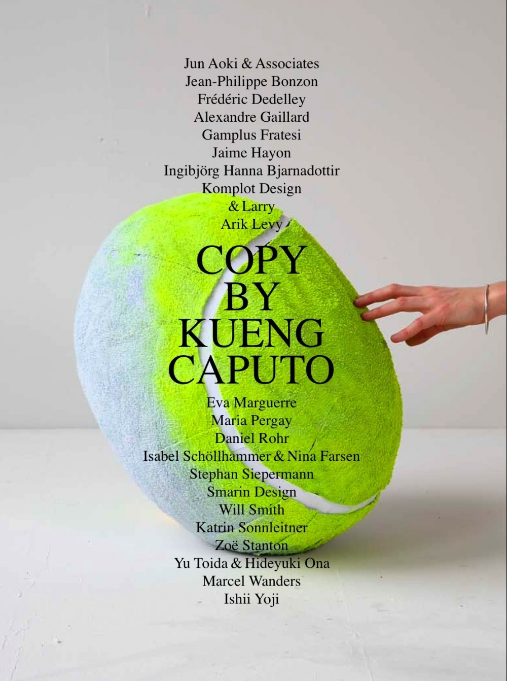 Copy by Kueng-Caputo